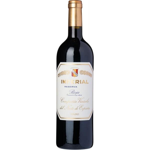 Imperial Rioja Reserva 2016