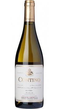 Contino Rioja Blanco - Spansk hvidvin