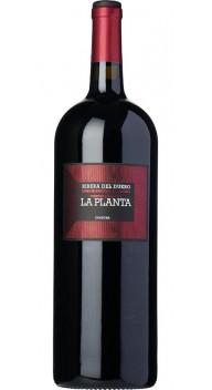 Ribera del Duero, La Planta, magnum - Spansk rødvin