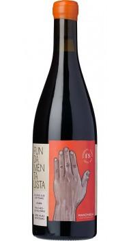 Finca Sandoval, Fundamentalista - Spansk rødvin
