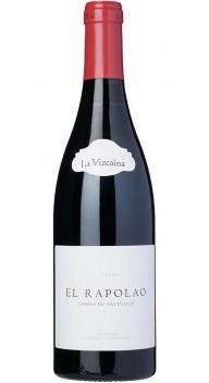 Raúl Pérez, La Vizcaina, El Rapolao