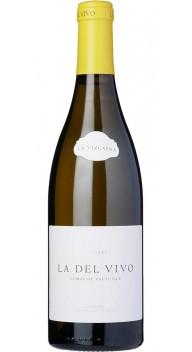 Raúl Pérez, La Vizcaina, La del Vivo - Spansk hvidvin