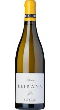 Leirana - Spansk hvidvin