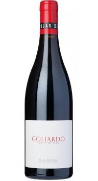 Goliardo Tinto - Spansk vin