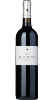 Pago Florentino - Spansk rødvin