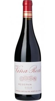 Viña Real Rioja Reserva - Efterårstilbud fra avisen