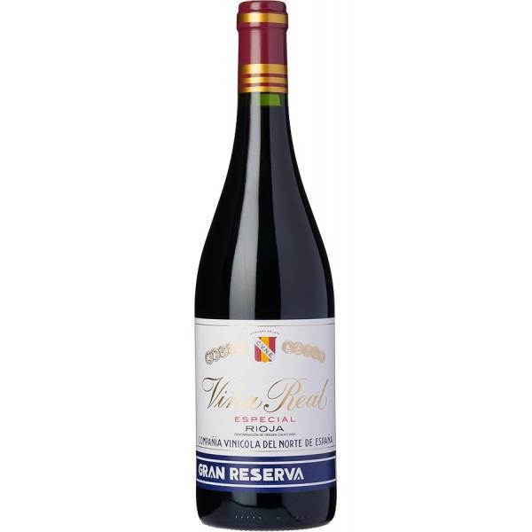 Viña Real Rioja Gran Reserva 2014