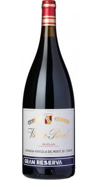 Viña Real Rioja Gran Reserva, Magnum - Rioja - Vinområde