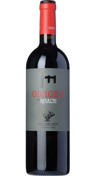 Ribera del Duero, Origen de Resalte - Spansk rødvin