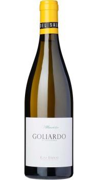 Goliardo A Telleira - Spansk hvidvin