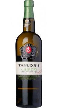 Taylor's Chip Dry White Port - Portugisisk vin