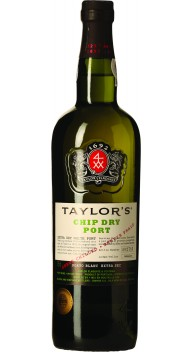 Taylor's Chip Dry White Port - Portvin