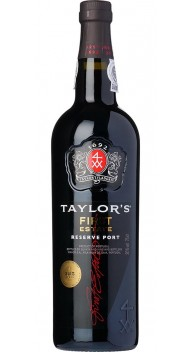 Taylor's First Estate Port - Portugisisk vin
