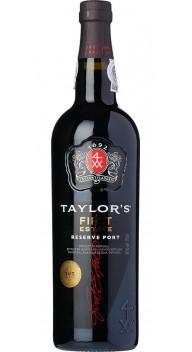 Taylor's First Estate Port