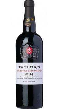 Taylor's Late Bottled Vintage Port - Portvin