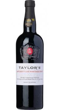 Taylor's Late Bottled Vintage Port - Vintage portvin og LBV portvin