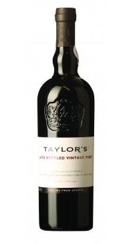 Taylor's Late Bottled Vintage Port - Portvin