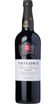 Taylor's Fine Tawny Port - Tawny portvin