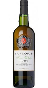 Taylor's Fine White Port - Portugisisk vin