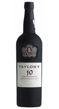 Taylor's 10 Year Old Tawny Port - Portvin