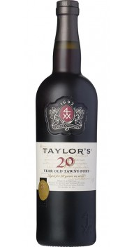 Taylor's 20 Year Old Tawny - Portvin