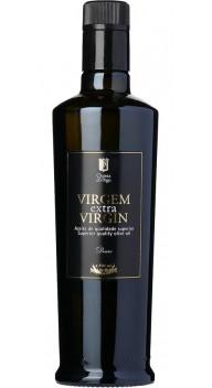 Quinta do Pégo Ekstra Jomfru Olivenolie, ½ l. - Portugisisk vin