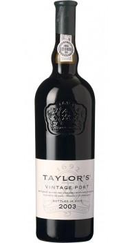 Taylor's Vintage Port - Portvin