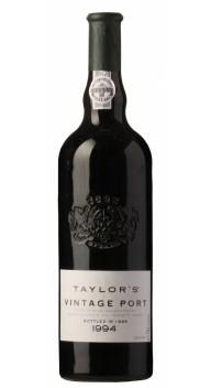 Taylor's Vintage Port - Vintage portvin og LBV portvin