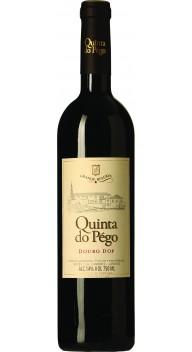Quinta do Pégo Grande Reserva Douro - Portugisisk rødvin