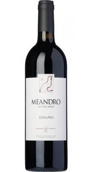 Meandro do Vale Meão - Portugisisk rødvin