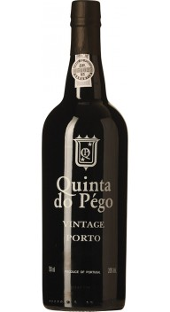 Quinta do Pégo Vintage Port
