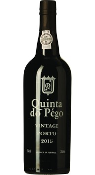Quinta do Pégo Vintage Port - Portvin