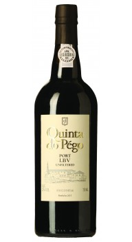 Quinta do Pégo LBV