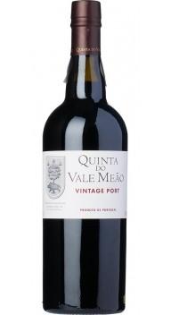 Quinta do Vale Meão Vintage Port - Vintage portvin og LBV portvin