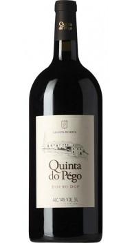Quinta do Pégo Grande Reserva Douro, 3 liter - Portugisisk rødvin