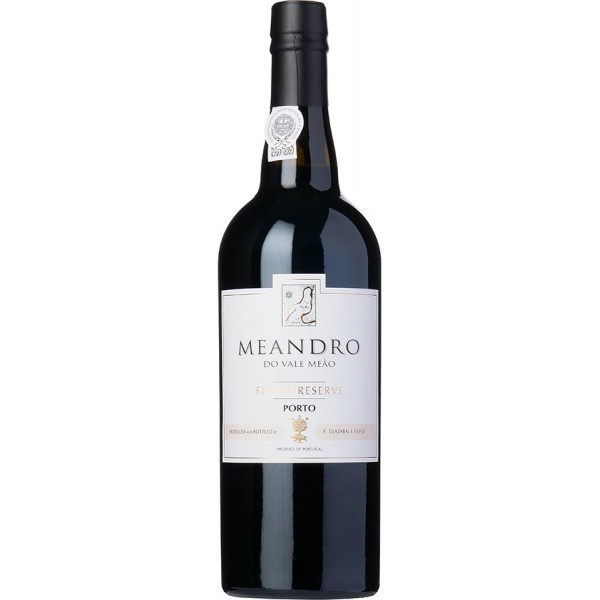 Meandro Finest Reserve Port