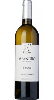 Meandro do Vale Meão Branco - Portugisisk vin