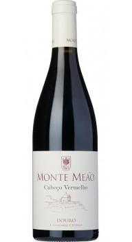 Monte Meão Cabeco Vermelho Douro - Portugisisk vin