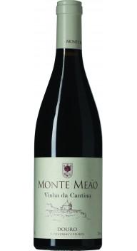Monte Meão Vinha da Cantina - Portugisisk rødvin