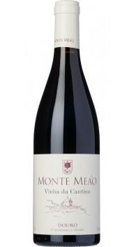 Monte Meão Vinha da Cantina - Portugisisk vin