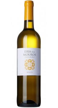 Vinho Verde Eira dos Mouros - Portugisisk vin