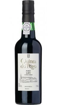 Quinta do Pégo LBV, ½ fl. - Portugisisk vin