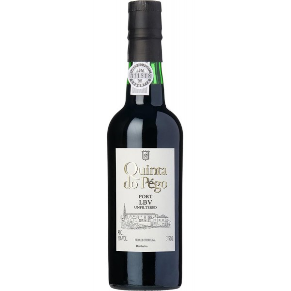 Quinta do Pégo LBV, ½ fl. 2016