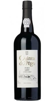 Quinta do Pégo LBV - Portugisisk vin