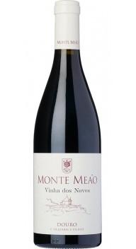 Monte Meão Vinha dos Novos Douro - Portugisisk rødvin