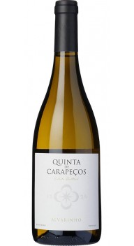 Alvarinho - Portugisisk hvidvin