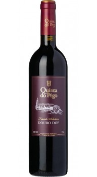 Quinta do Pégo Friends Selection - Portugisisk vin