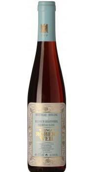 Riesling Beerenauslese, Kiedrich Gräfenberg, ½ fl. - Dessertvin