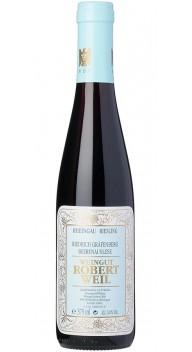 Riesling Beerenauslese, Kiedrich Gräfenberg, ½ fl. - Sød hvidvin