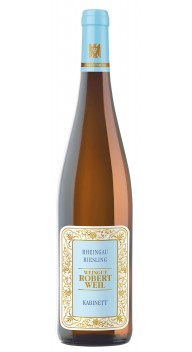 Riesling Kabinett - Tysk hvidvin
